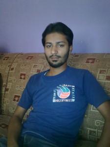 Muzammil Ali